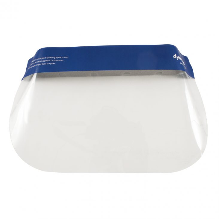 Molded Face Mask – SS Medical Supplies